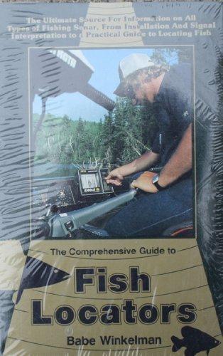 9780915405060: Comprehensive Guide to Fish Locators