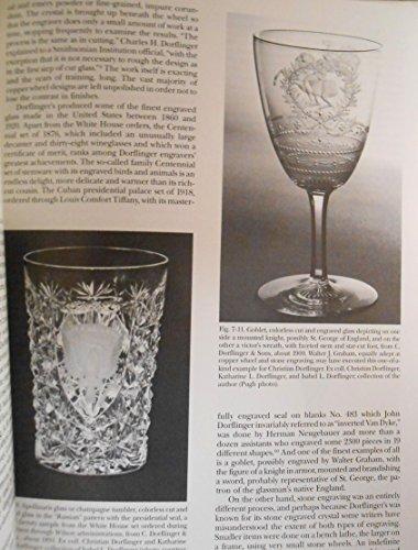 Dorflinger: America's Finest Glass, 1852-1921: John Quentin Feller