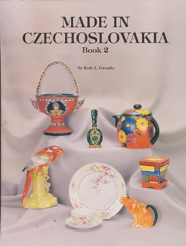 MADE IN CZECHOSLOVAKIA Book 2