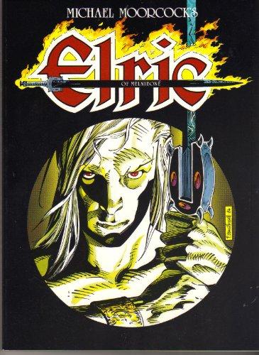 9780915419050: Elric of Melnibone