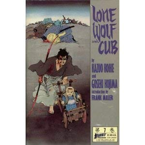 9780915419166: Lone Wolf and Cub #7