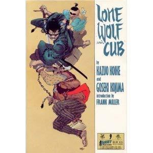 9780915419180: Lone Wolf & Cub (Lone Wolf & Cub (First Classics))