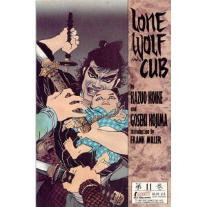 9780915419203: Lone Wolf and Cub #11