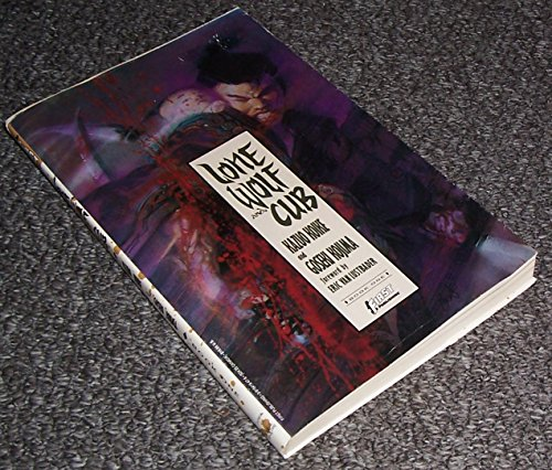 9780915419470: Lone Wolf and Cub