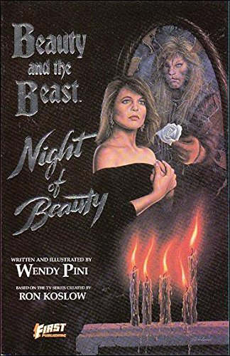 9780915419753: Beauty and the Beast: Night of Beauty