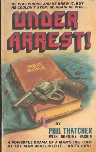 9780915420025: Under Arrest!