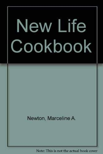 9780915442133: New Life Cookbook: Based on the Health and Nutritional Philosophy of the Edgar Cayce Readings