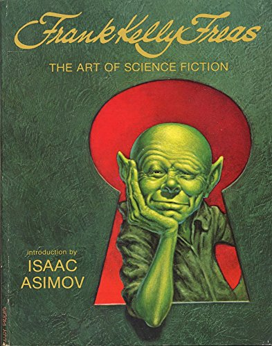 9780915442379: Art of Science Fiction