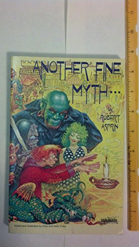 9780915442546: Another Fine Myth