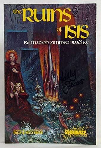 9780915442607: The Ruins of Isis (Starblaze Editions)