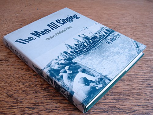 The Men All Singing; the Story of Menhaden Fishing