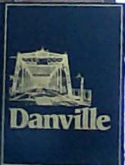 9780915442874: Danville: A Pictorial History