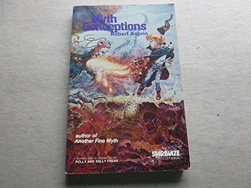 9780915442942: Myth Conceptions (Starblaze Editions)
