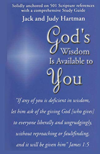 9780915445080: God's Wisdom Is Available to You