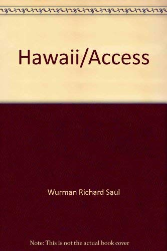 9780915461103: Hawaii/Access