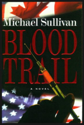 9780915463848: Blood Trail