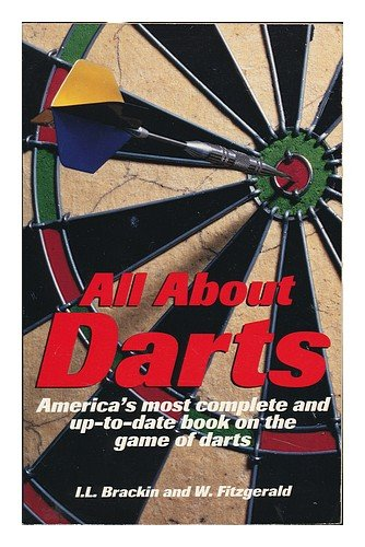 9780915498277: All about darts