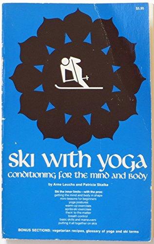 9780915498307: Title: Ski with yoga