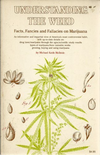 UNDERSTANDING THE WEED Facts, Fancies and Fallacies on Marijuana
