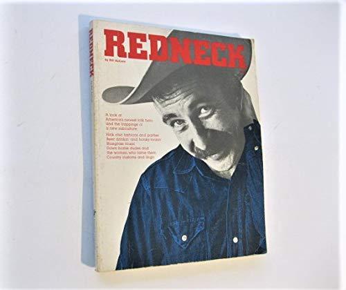 9780915498444: Redneck