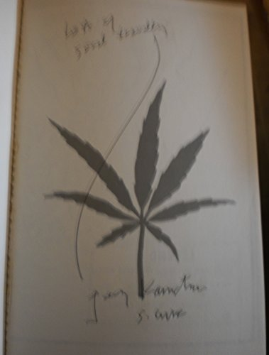 Weed.: Jerry Kamstra.