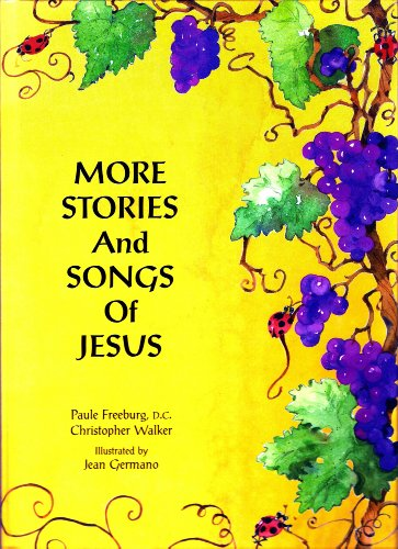 9780915531783: More Stories and Songs of Jesus