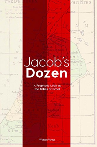 9780915540396: Jacob's Dozen: A Prophetic Look at the Tribes of Israel