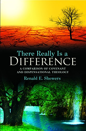 9780915540501: There Really Is a Difference! A Comparison of Covenant and Dispensational Theology