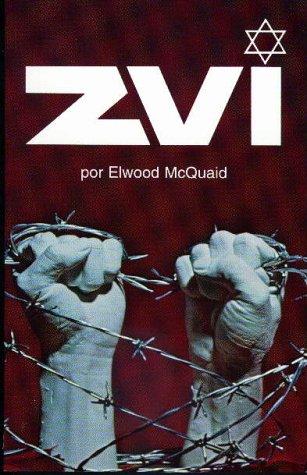 9780915540624: Zvi (Spanish Version) (Spanish Edition)