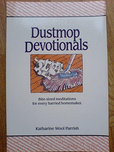 9780915541096: Dustmop Devotions