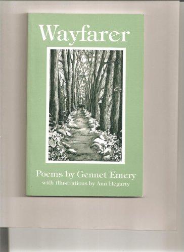 Wayfarer: Poems: Emery, Gennet Maxon