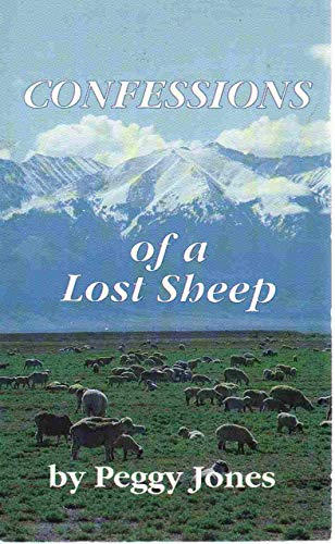 9780915541874: Confessions of a Lost Sheep