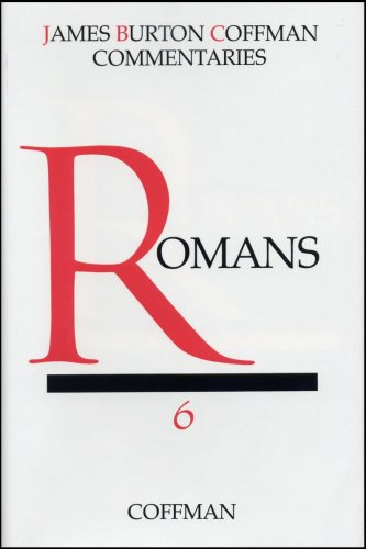 9780915547081: Romans (Coffman New Testament Commentaries, Vol. 6)