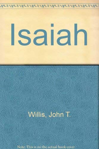 9780915547432: Isaiah