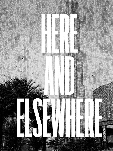 9780915557059: Here and Elsewhere