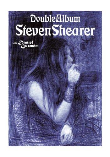 9780915557912: Daniel Guzmán & Steven Shearer: Double Album