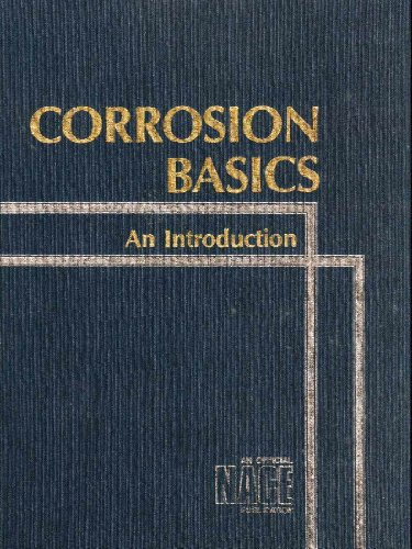 9780915567027: Corrosion Basics: An Introduction