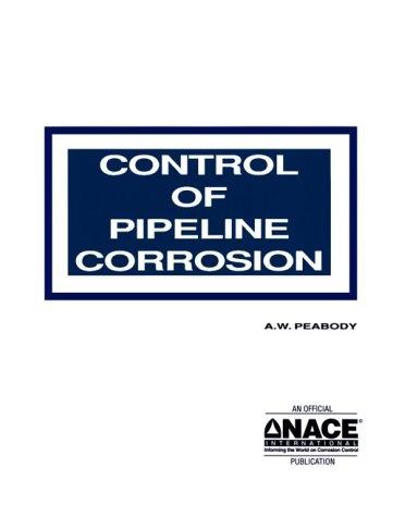 9780915567959: Control of Pipeline Corrosion