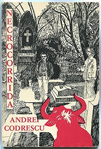 Necrocorrida: Andrei Codrescu
