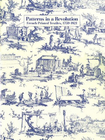 9780915577200: Patterns in a Revolution: French Printed