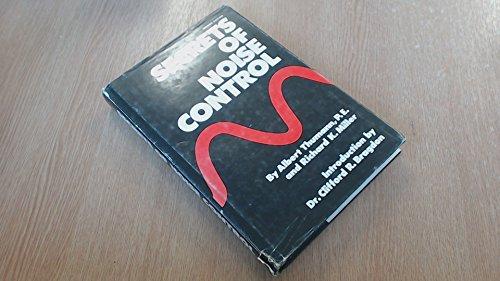 Secrets of Noise Control: Albert P.E. Thumann