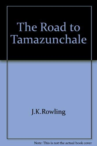 The Road to Tamazunchale: Ron Arias