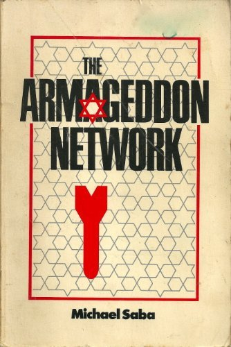 9780915597079: The Armageddon Network