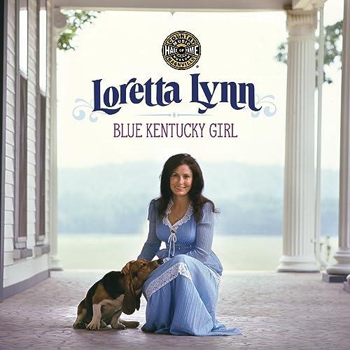 9780915608300: Loretta Lynn: Blue Kentucky Girl