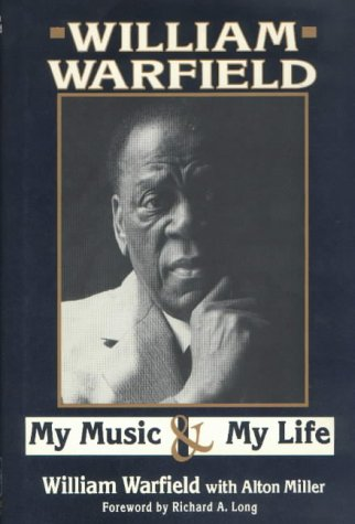 9780915611409: William Warfield: My Music and My Life