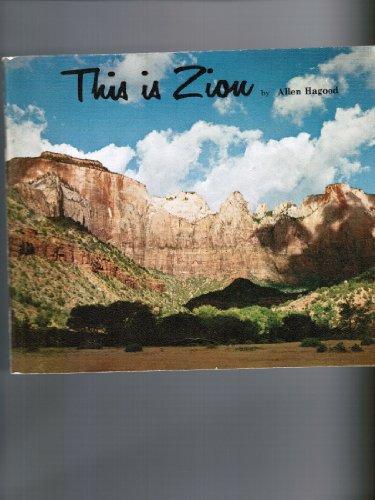 This Is Zion: Allen R. Hagood