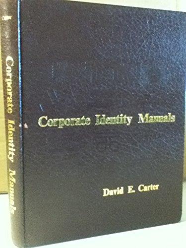 9780915642236: Corporate identity manuals