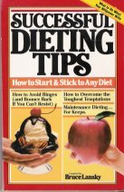 Successful dieting tips (9780915658343) by Bruce Lansky