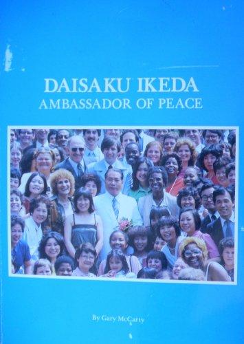 9780915678129: Daisaku Ikeda