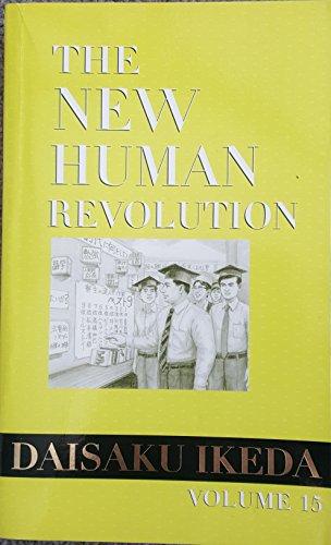 9780915678327: The New Human Revolution